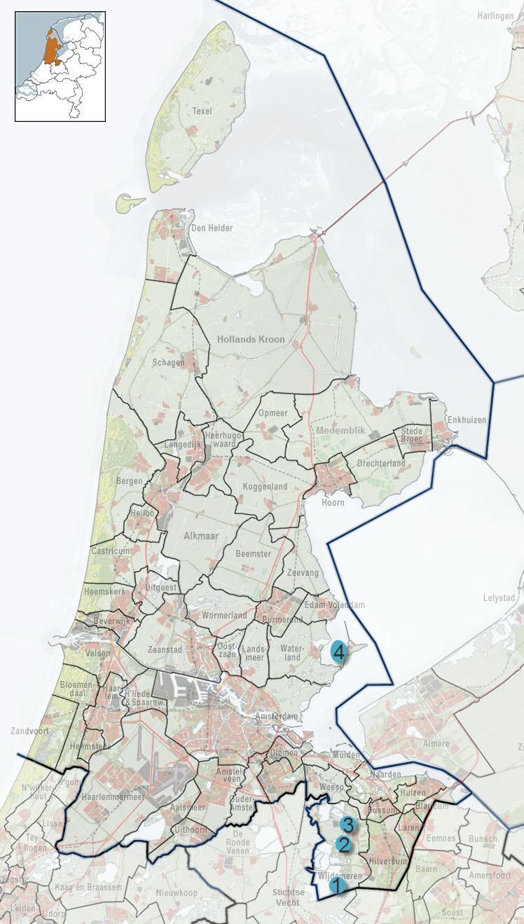 2010-NL-P07-Noord-Holland-positiekaart-gemnamen
